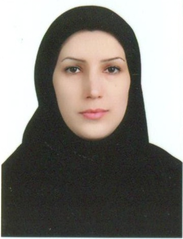 Ms. Amaneh Ghorbani; BSc, MSc